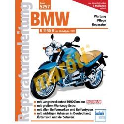 BMW R 1150 R 2001-től