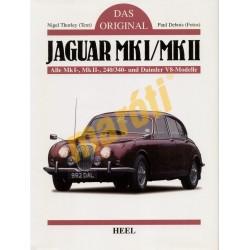 Jaguar MKI/MKII