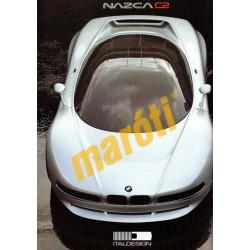 Automobil Revue 1992