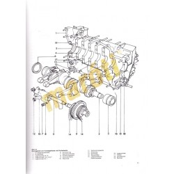 Porsche 911 1963-tól 1975-ig (Javítási kézikönyv)