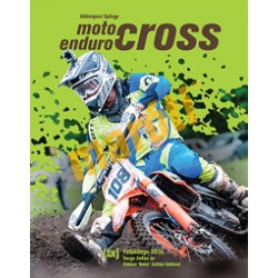 Moto-Enduro- Cross