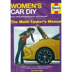 Járműtechnika (nem) csak nőknek