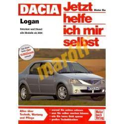 Dacia Logan Benziner und Diesel alle Modelle ab 2004