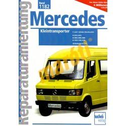 Mercedes-Benz 207D, 307D, 208D, 308D, 408D, 210D, 410D bis 1994