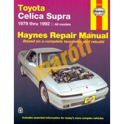 Toyota Celica 1979 - 1992