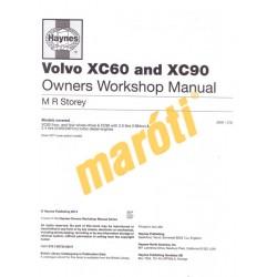 Volvo XC60 & XC90 Diesel 2003-2013