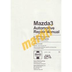 Mazda3 2004-2011