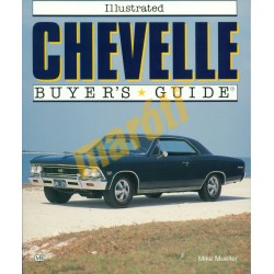 Illustrated Chevelle Buyers Guide