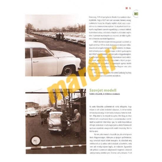Leváltott modellek - Kelet-európai autóregény