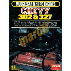 Chevy  302 & 327