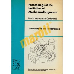 Proceedings of the Intitution of Mechanical Engineers