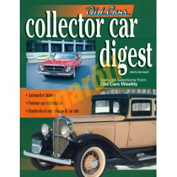 Collector Car Digest