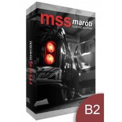 MSS Maróti Szerviz Szoftver | Business 2