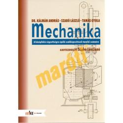 Mechanika - (középfokú)