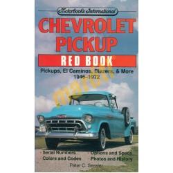Chevrolet Pickup 1946-1972