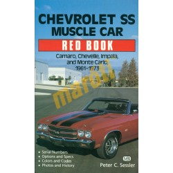 Chevrolet SS Muscle Car 1961-1973