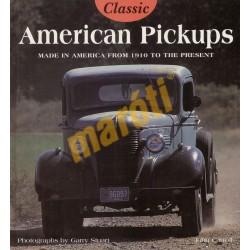 American Pickups 1910-től