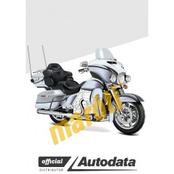 Autodata Motorkerékpár Online adatbázis