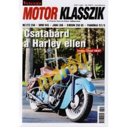 Motor Klasszik 2017/1. szám