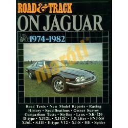 On Jaguar 1974-1982