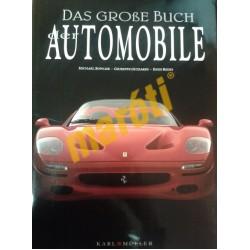 Das große Buch der Automobile