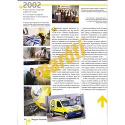 A 110 éves Magyar Autóklub elmúlt 10 éve (2001-2010)