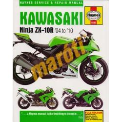 KAWASAKI Ninja ZX-10R (2004-2010)