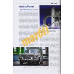 BMW Alpina 1990-2015