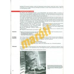 Opel Astra Diesel  (Javítási kézikönyv) - sérült