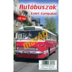 Autóbuszok Kelet-Európából