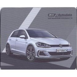 Autodata VW autós egérpad