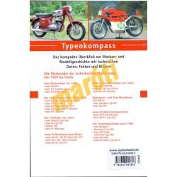 Jawa-Motorrader seit 1929