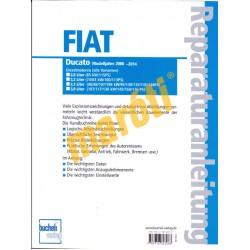 Fiat Ducato Dieselmotoren 2006-2014