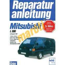 Mitsubishi L300 ab1987