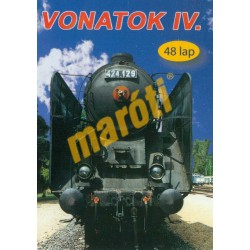 Vonatok IV.