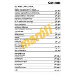 Peugeot 208 (2012 - 2019) (12 to 69 reg) Petrol & Diesel