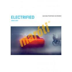 Porsche Electrified - Since 1893