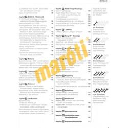 BMW R 1200 RT 2005-2013 (Javítási kézikönyv)