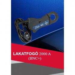 Lakatfogó 2000 A (BNC+)