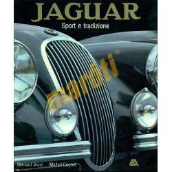 Jaguar Sport e tradizione