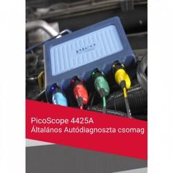 PicoScope 4425A 4-csatornás oszcilloszkóp - Általános Autódiagnoszta csomag