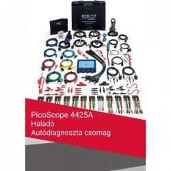 PicoScope 4425A 4-csatornás oszcilloszkóp - Haladó Autódiagnoszta csomag