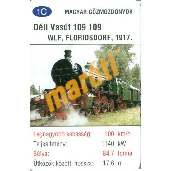 Vonatok II.