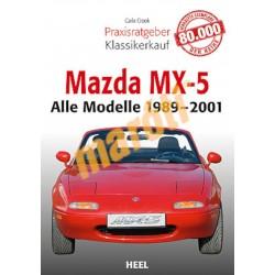 Mazda MX-5 Alle Modelle 1989-2001
