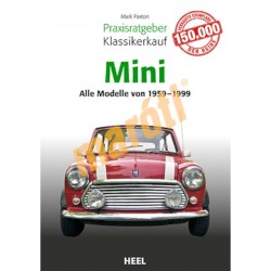 Mini Alle Modelle von 1959-1999
