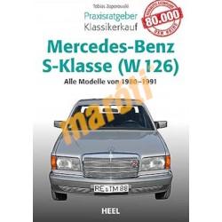 Mercedes-Benz S-Klasse (W 126)