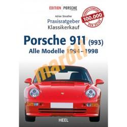 Porsche 911 (933) Alle Modelle 1994-1998