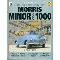 Morris Minor & 1000