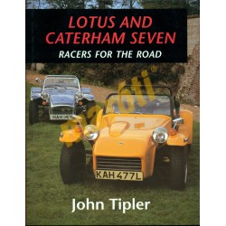 Lotus and Caterham Seven Racers for the Road