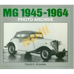 MG 1945-1964